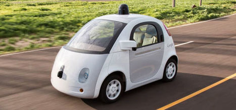 Car makers ask US to slow down on allowing self-driving cars | Ars Technica | Cultibotics | Scoop.it