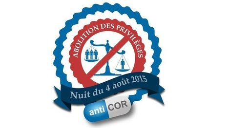 Pouvoir exécutif, Pouvoir législatif: Pour une nouvelle abolition des privilèges   Think outside the Box   Scoop.it
