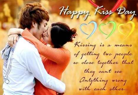 Happy Kiss Day 2016 HD HQ Wallpapers, Images, Photos, Pics For Her / HIM | tollytrendz | Scoop.it