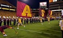 ASU Football Madness | Apartments in Tempe | Scoop.it