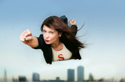 Why Women Should Stop Trying to Be Perfect | Work-family balance for faculty | Scoop.it