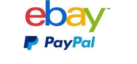 eBay et PayPal se séparent après 12 années de vie commune - #Arobasenet   Web & Social Media - Réseaux sociaux   Scoop.it