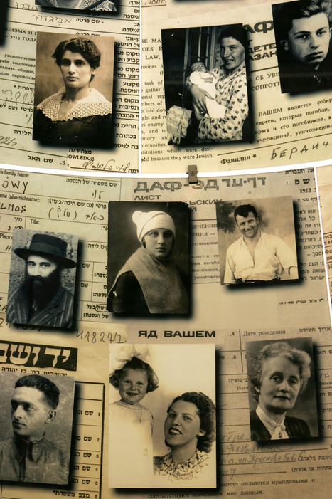 The Holocaust | The Holocaust | Scoop.it