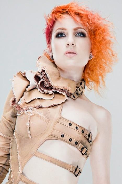 Style Fantastix | Vidi Fashion Factory (VIFF) | Scoop.it