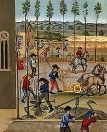 El Feudalismo y las Cruzadas ~ Separatas | Aspectos políticos del sistema feudal. | Scoop.it