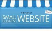 6 Tips for the Perfect Small Business Website | Free Open Source Apps and Tips for SMBs | Scoop.it
