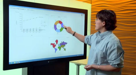 SketchInsight stimule les échanges collaboratifs grâce à un tableau blanc intelligent | Réseaux sociaux et Curation | Scoop.it