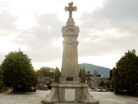 Monument aux morts.  Le premier en France à Moréac ? | Ma Bretagne | Scoop.it