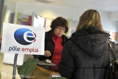 Relative stabilité du chômage en juin en Eure-et-Loir | Développement Economique Eure-et-Loir | Scoop.it