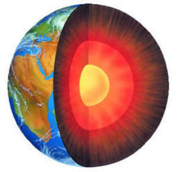 Oxygen to the core: Earth's core formed under more oxidizing conditions than previously proposed | Science technology and reaserch | Scoop.it