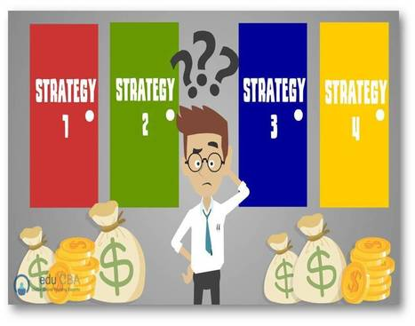 Options Trading Strategies | Long Short Call & Put | INVESTMENT BANKING IN INDIA | Scoop.it