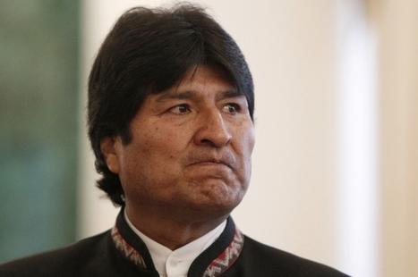 """¿una """"nueva iglesia"""" en Bolivia?   Prensa Eclesial   Scoop.it"""