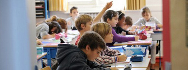 La France enterre le redoublement scolaire | CRAKKS | Scoop.it