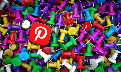 Pinterest, 5 consigli per trovare lavoro | Visioni digitali & Formazione | Scoop.it