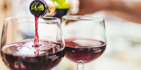 Scientists Are Trying to Ruin Your Red Wine | @FoodMeditations Time | Scoop.it