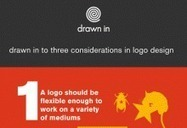 3 considerations when designing your logo | Website Design Bournemouth | Scoop.it