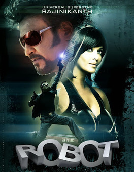 Robot (2010) Watch Online Hindi Dubbed Full Movie | hindi movie | Scoop.it
