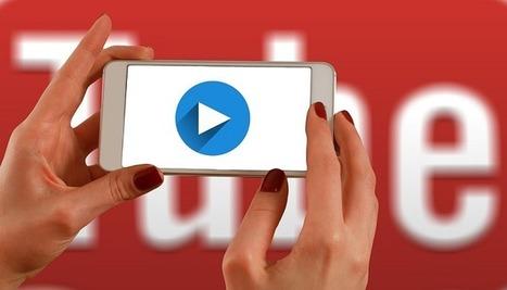 YouTube diffuse maintenant des vidéos en direct à 360° | Presse-Citron | Communication pour TPE - PME | Scoop.it