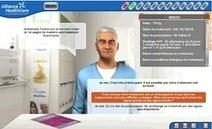AVK : Alliance Healthcare forme ses adhérents... par le jeu - WK-Pharma.fr | Les logiciels de pharmacie | Scoop.it