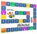 Médiéval-quiz (jeu de plateau sur le Moyen Age) | Pour l'enseignement du français | Scoop.it