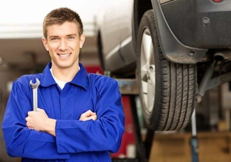 5 Things Your Car Mechanic Won't Tell You | Autos Heat | Autos | Scoop.it