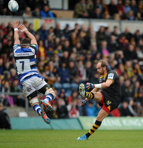 Premiership relegation was by order of the boot | Worcester Warriors | Scoop.it
