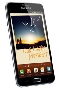 How Samsung Galaxy Note fares as a mini-tablet - ITBusiness.ca | Mobile, Tablets & More | Scoop.it