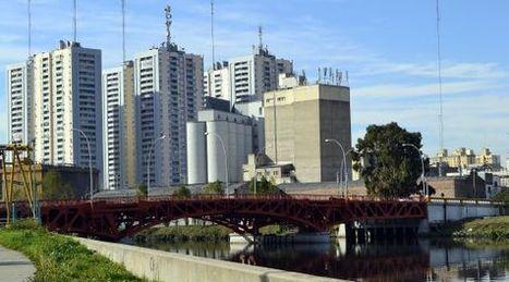 Ríos de Latinoamérica, entre los más contaminados del mundo | La destruccion del medio ambiente en el cono sur | Scoop.it