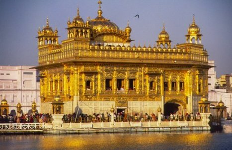 Amritsar Dharamshala Tour | Tour Advisors India | Scoop.it
