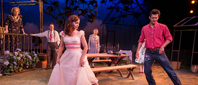 Everybody shines in KCAT's Picnic   The Pitch   OffStage   Scoop.it