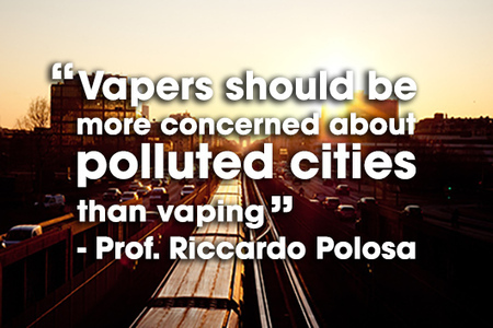 Metals In ECigarette Vapour: Do You Need to Worry? | Tobacco Harm Reduction | Scoop.it