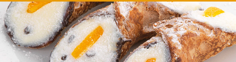 Our Top 5 Desserts/Sweets in Sicily | Food and Wine | Scoop.it