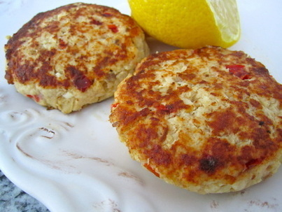 Florida Fish Cakes | SEAFOOD RECIPES | Scoop.it