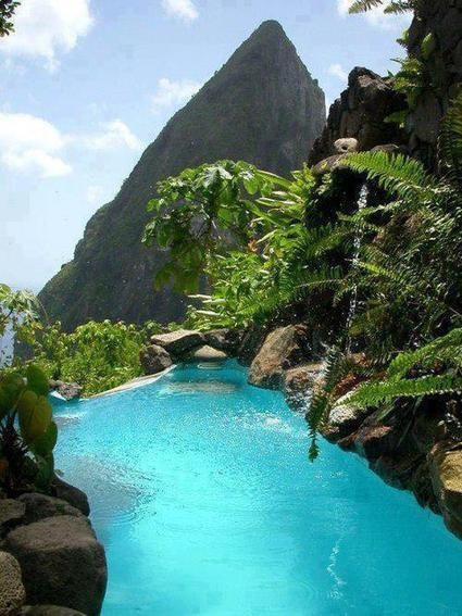 Tweet from @discoveryimages   Caribbean Travel Source   Scoop.it