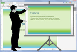 Express Points Presentation Software - Quick Presentation Maker | Technology and elearning | Scoop.it
