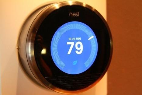 OK Google, crank the A/C: Nest announces new smart home API | Mobile Cloud Computing And Beyond | Scoop.it