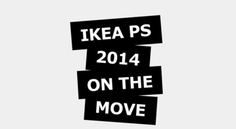 PS 2014 On The Move #Ikea | campagne digital | Scoop.it