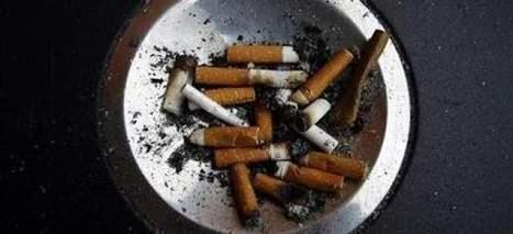 Los expertos recomiendan a los fumadores ponerse la vacuna nemocócica - 20minutos.es | STREPTOCOCCUS PNEUMONIAE. | Scoop.it