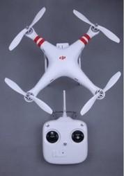 Test et avis sur le drone quadri rotor Phantom de DJI | Mon avis mes critiques | Scoop.it