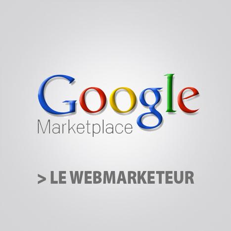 Et si Google lançait sa propre Place de Marché ? | E-commerce dans le tourisme | Scoop.it