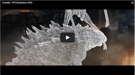 25 VFX Breakdowns That Will Make Your Head Hurt... | Art for art's sake... | Scoop.it