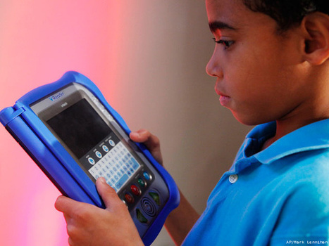 Educación digital para niños, un compromiso de todos - El Universal - Cartagena | cultura digital | Scoop.it