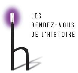 30/09/2016 - Les rendez-vous de l'histoire - Évènement | infos-web | Scoop.it
