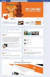 Les nouveautés de la Timeline désormais accessible pour les Pages de Marques | Internet world | Scoop.it