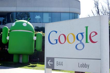 Nueva exigencia a Google en Europa para protección de datos ... - Silicon News | LOPD y Seguridad en la Red | Scoop.it