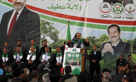Algeria's Islamists Seek To Form a Political Union - Al-Monitor | mena | Scoop.it