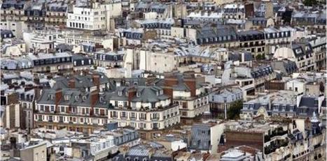 Immobilier : la baisse des taux n'a rien changé (ou presque) ...!!! | API | Scoop.it