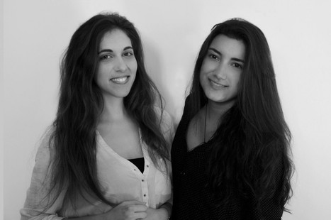Δύο φοιτήτριες από το Πολυτεχνείο Κρήτης διακρίθηκαν σε διεθνή διαγωνισμό αρχιτεκτονικής | travelling 2 Greece | Scoop.it