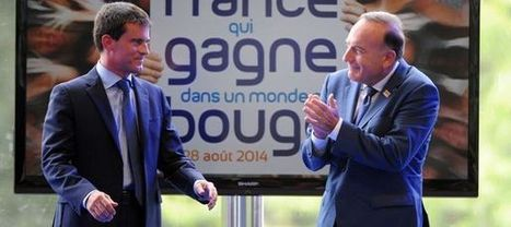 Fiscalité des entreprises: le CICE de Hollande plus fort que la loi Tepa de Sarkozy | Fiscalité des entreprises | Scoop.it