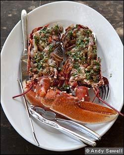 Claws célèbre - FT.com / Food & Drink | @FoodMeditations Time | Scoop.it